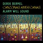 Canzonas Americanas artwork